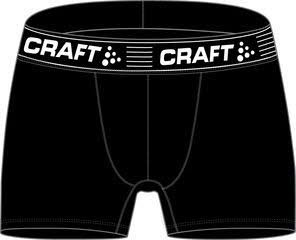 Greatness Boxer 3-Inch M