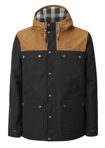 Picture Moday Jacket