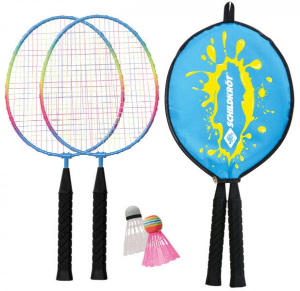 Badminton Set Child - Bild 1