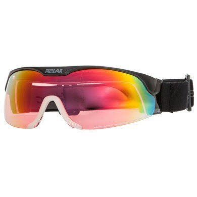 Relax Cross Country Goggles