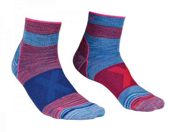 ALPINIST QUARTER SOCKS W - Bild 1