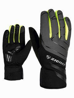 Ziener DALY AS(R) TOUCH bike glove