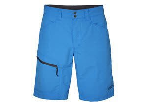 FRICTION Shorts M, blue electric
