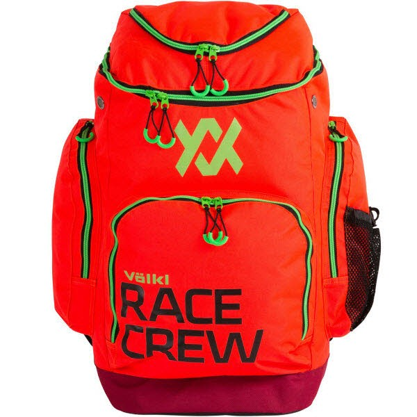 RACE BACKPACK TEAM MEDIUM GS