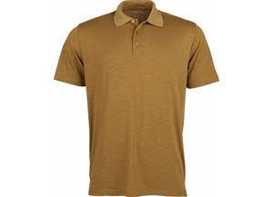 BOSTON Mens Poloshirt
