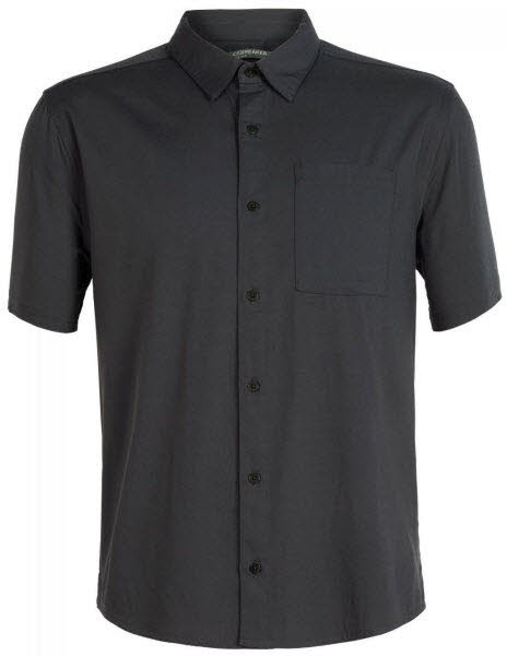 Mens Compass SS Shirt