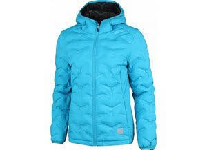 QUEBEC Lds. Padded Jacket