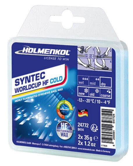 Syntec WorldCup HF COLD