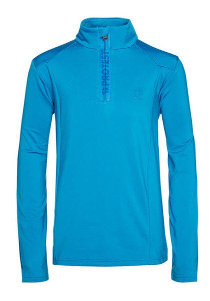 Protest WILLOWY JR 1/4 zip top