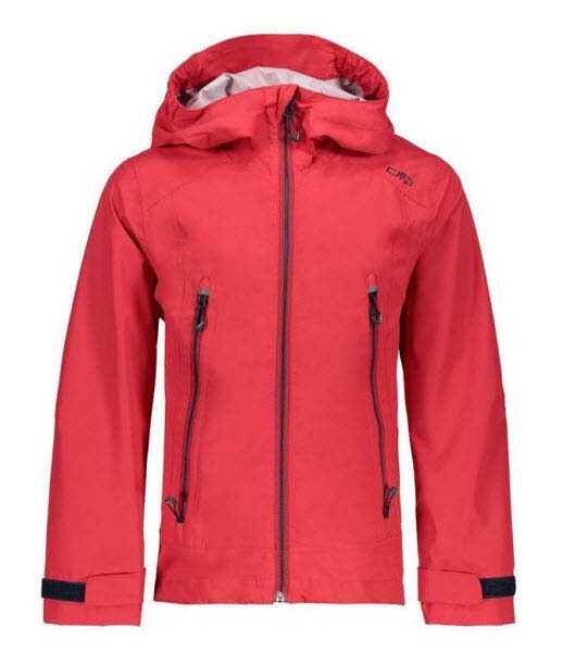 GIRL FIX HOOD JACKET