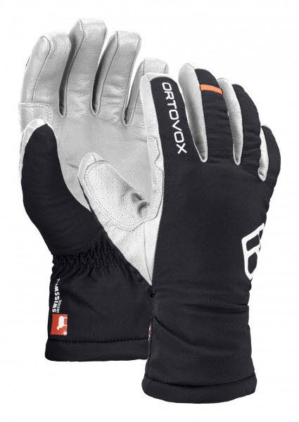 SWISSWOOL FREERIDE GLOVE W