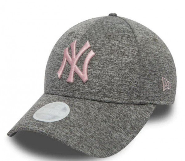 WMN Tech Jersey 9Forty NY Yankees