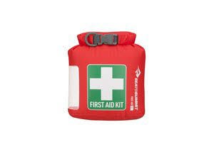First Aid Dry Sack Overnight