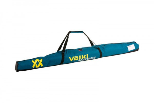RACE SINGLE SKI BAG 195CM