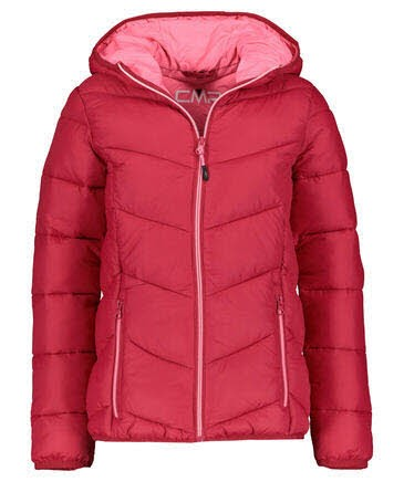GIRL JACKET FIX HOOD - Bild 1