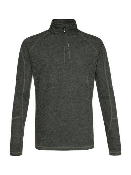 LOUISIANA 20 1/4 zip top